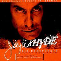 Cover Musical - Jekyll & Hyde [Die Höhepunkte - Deutsche Originalaufnahme]